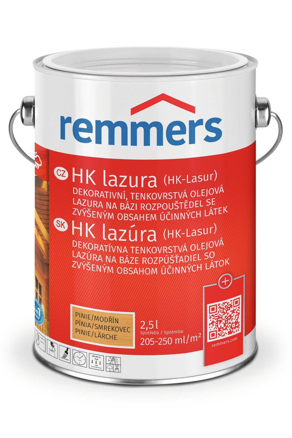Remmers HK