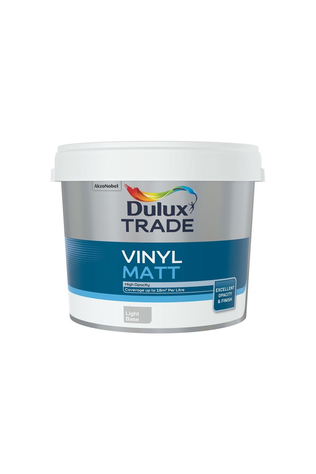 DU vinyl matt 5L sRGB