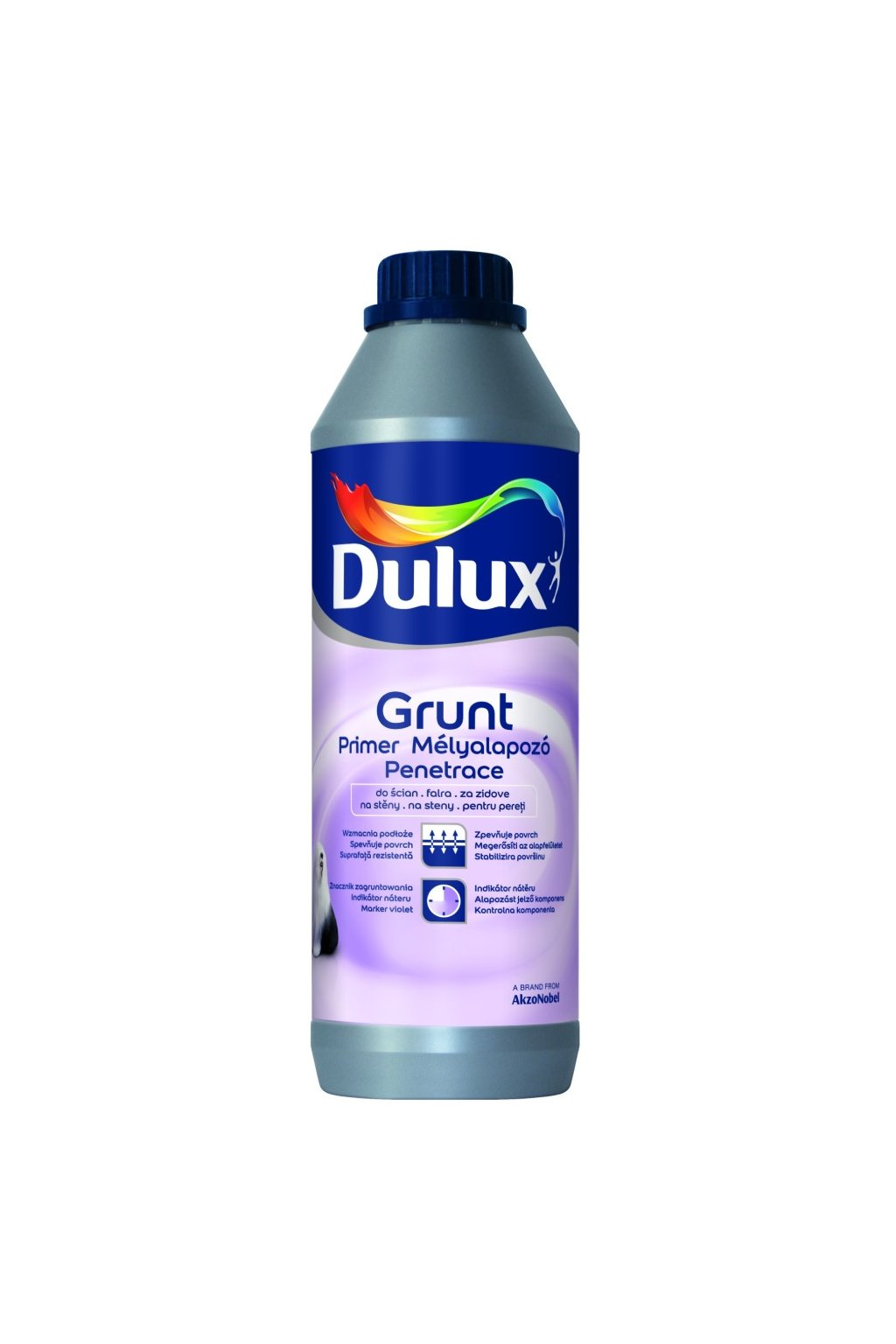Dulux Grunt 1L new