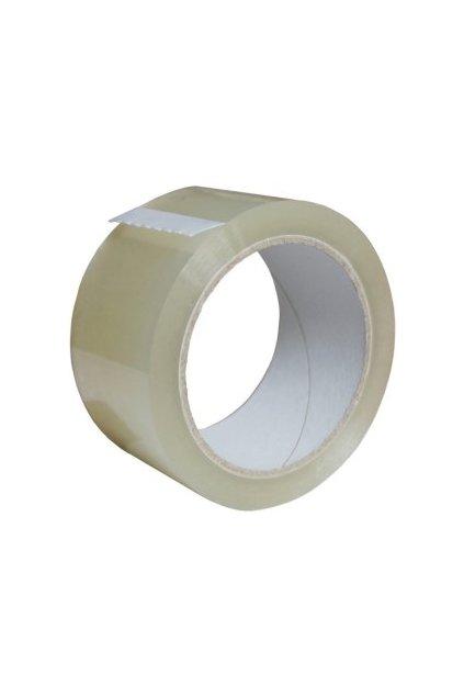 Balicí páska transparentní