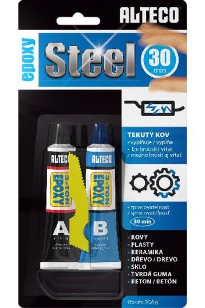 Alteco epoxy steel