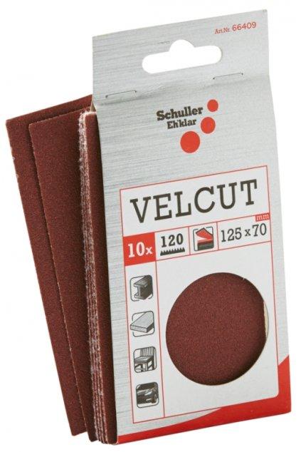 Velcro brusivo