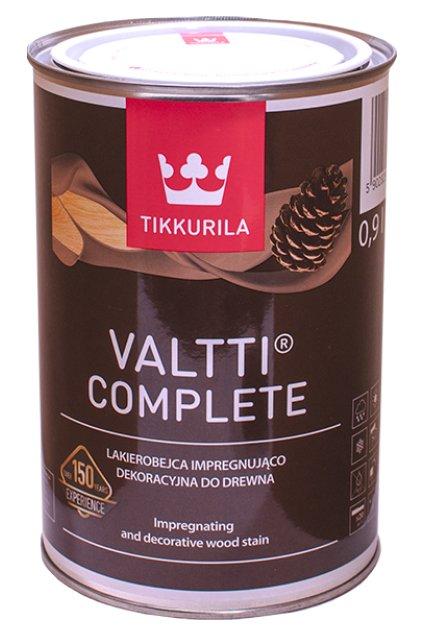 10 Tikkurila Valtti Complete 0,9L š370 pix