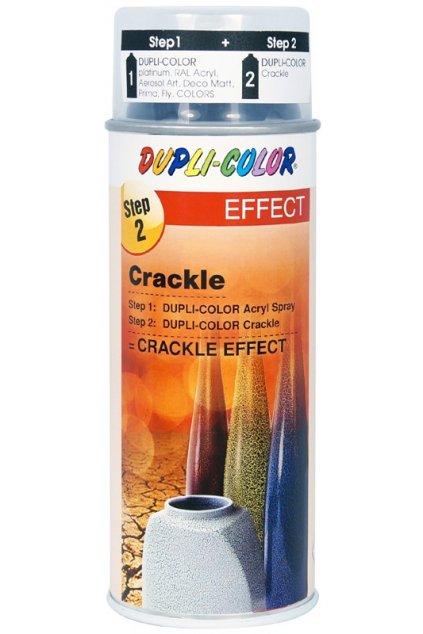 Crackle Effect Spray 400ml