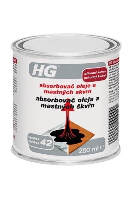 HG absorbovač skvrn