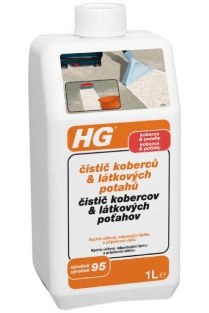 cistici prostredky hg 151 lrg