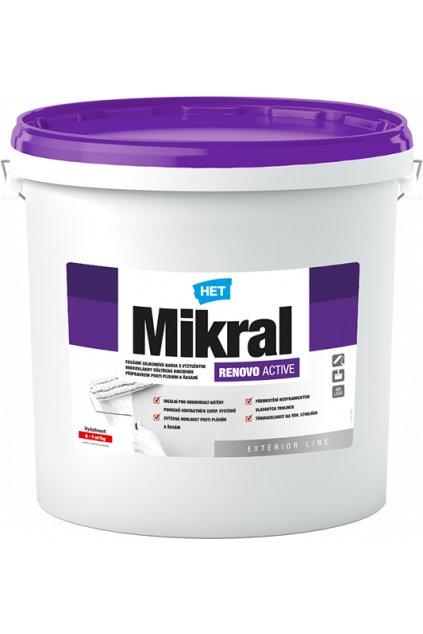 Mikral Renovo Active 12kg