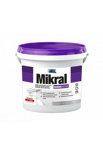 Mikral Renovo Active 20kg