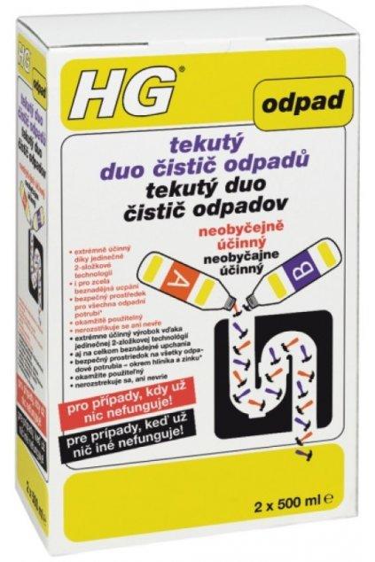 cistici prostredky hg 343 lrg