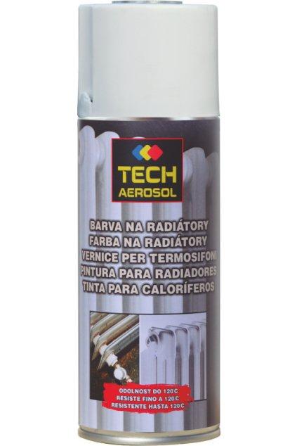 TECH sprej na radiátory