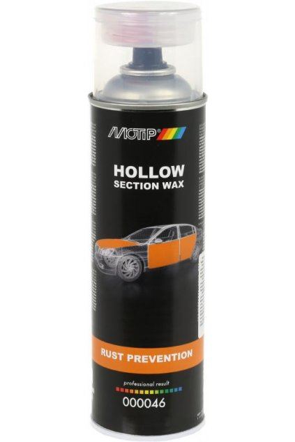 Motip Hollow sprej na dutiny