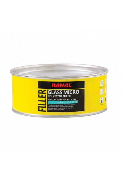 Ranal Glas Micro