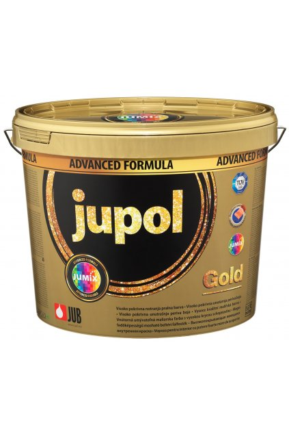 Jupol Gold 15L
