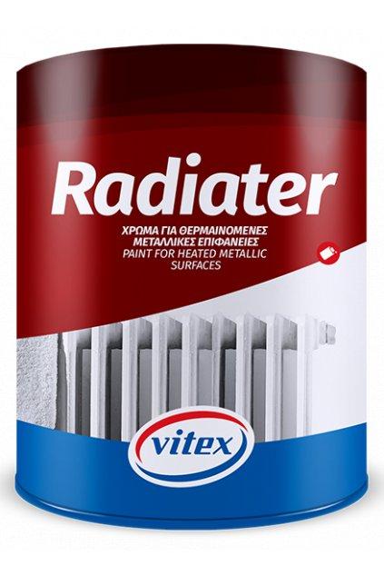 Radiater