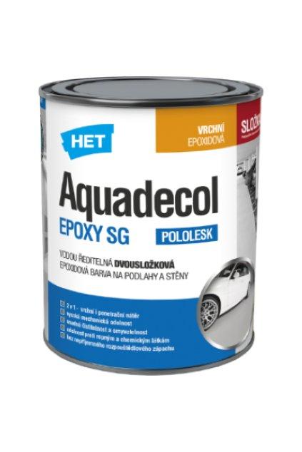 Aquadecol EpoxySG rodinka2