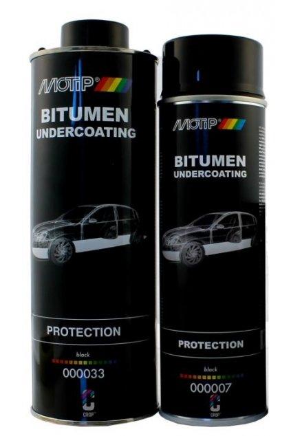 motip bitumen underbodycoating overspuitbaar