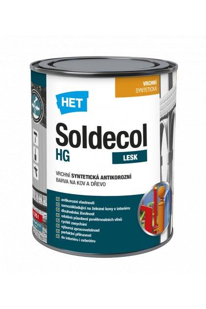 Soldecol HG 0,75l