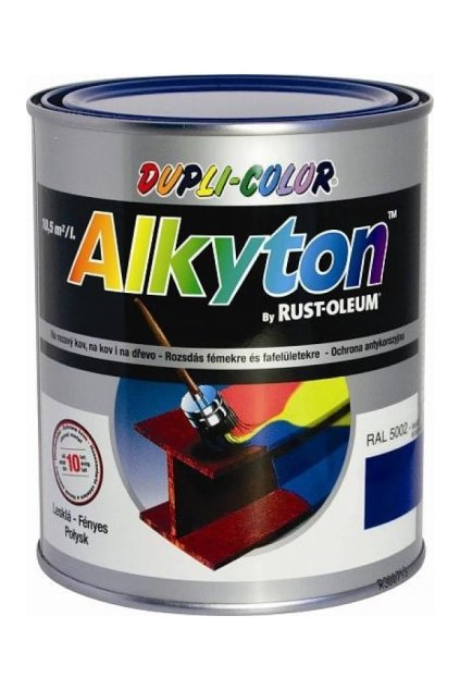 Alkyton RAL