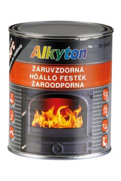 Alkyton žáruvzdorný