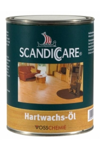 Hartwachs OL Scandi