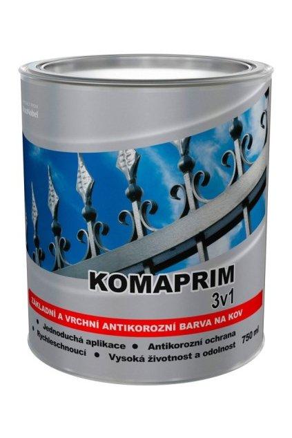 Komaprim 3v1