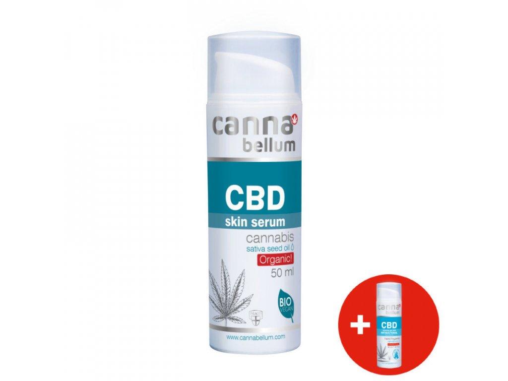 cbd pletove serum 50 ml zdarma cbd cistici gel na ruce 50 ml