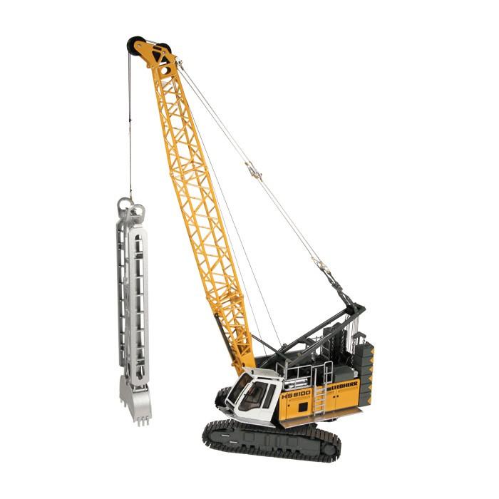 Kupte pod stromeček stavební techniku!