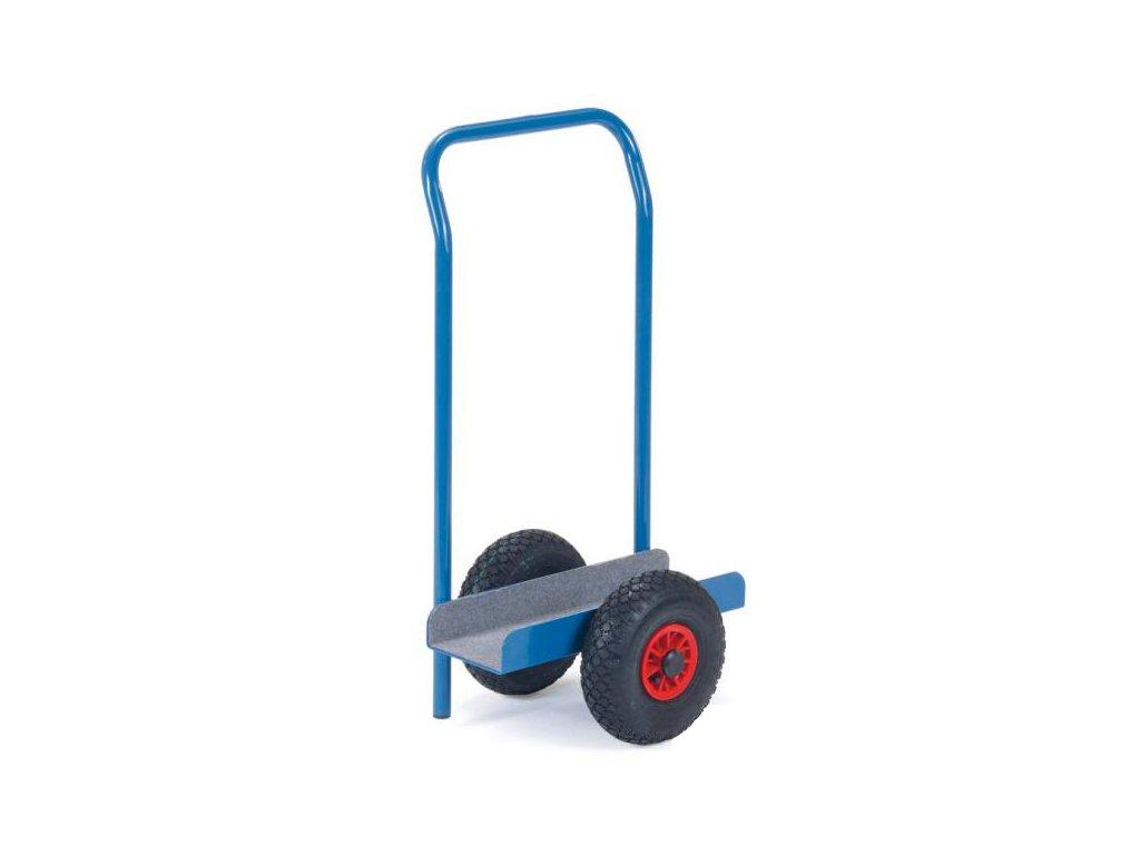 transportni vozik na sklo s madlem 56 original