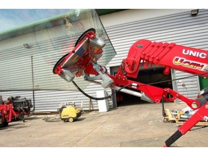 600kg roboticka hlava umc600 29 original