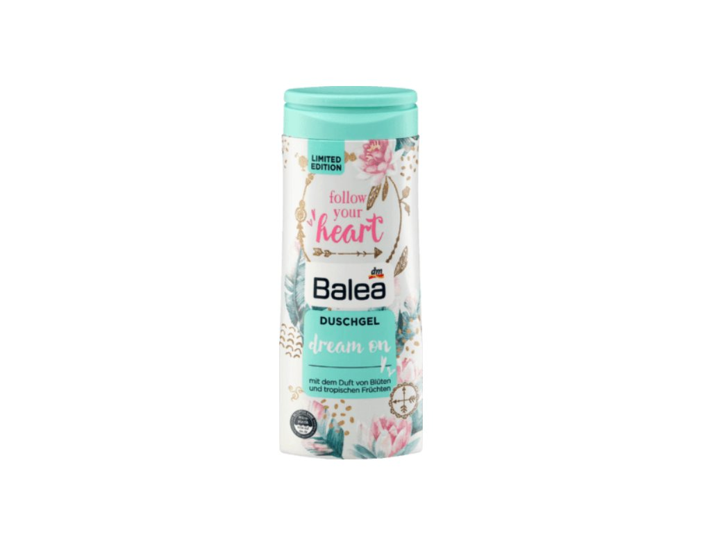 balea gel dream on