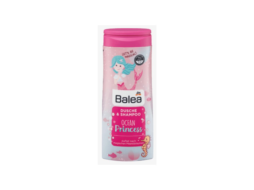Balea star gel