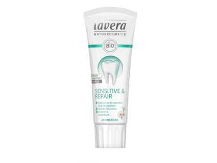lavera pasta sensitive
