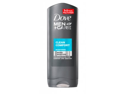 dove men clean