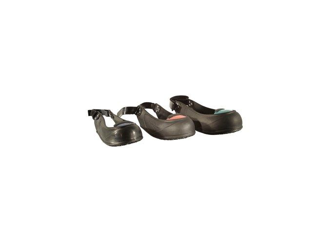 návlek na obuv s ocelovou špicí,bezpečnostní návlek pro návštěvy