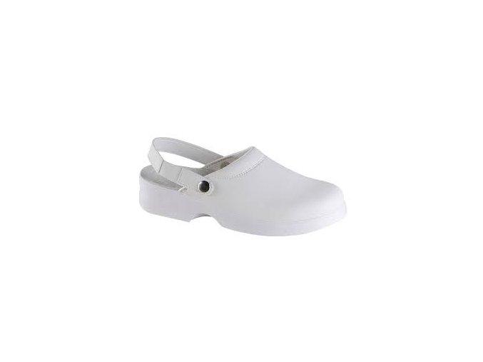 Safeway S955 OB dámský antistatický sandál ,pratelná bota,měkká pružná,zdravotnictví