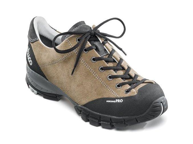 Stuco Hiking Pro S3 ocelová špička pánská polobotka protiskluzná podešev Wibram,logistika,lehký průmysl,práce venku