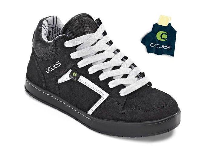 Stuco12.420S1P SRC ESD kotníková bota pánská ,protiskluzná antistatická ,lehký průmysl,logistika,elektrotechnika