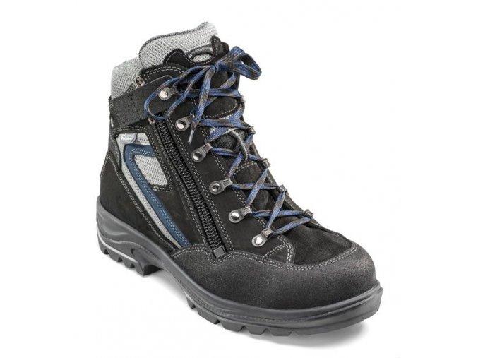 Stuco 35.800 S3 SRC bezpečnostní bota kotníková pánská Alu tužinka podšívka s memránou ,i jako zimní bota,i pro zdravotnické záchranáře