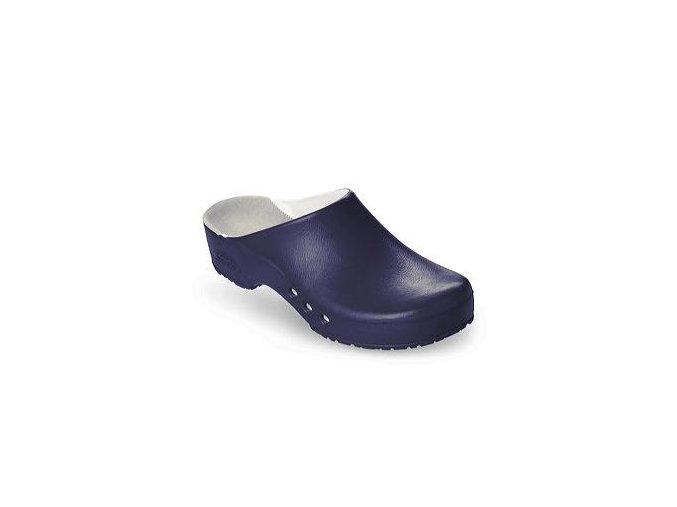 Chiro clog -obuv pro operační sály,z odolného polyuretanu,antistatický nazouvák pro kliniky,zdravotnický personál