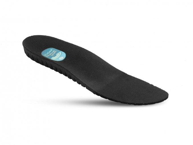 Schürr 2.4003.01.34- bezpečnostní polobotka,antistatická ESD obuv,hliníková špička, protiskluzná podešev,obuv pro farmacii,zdravotnictví