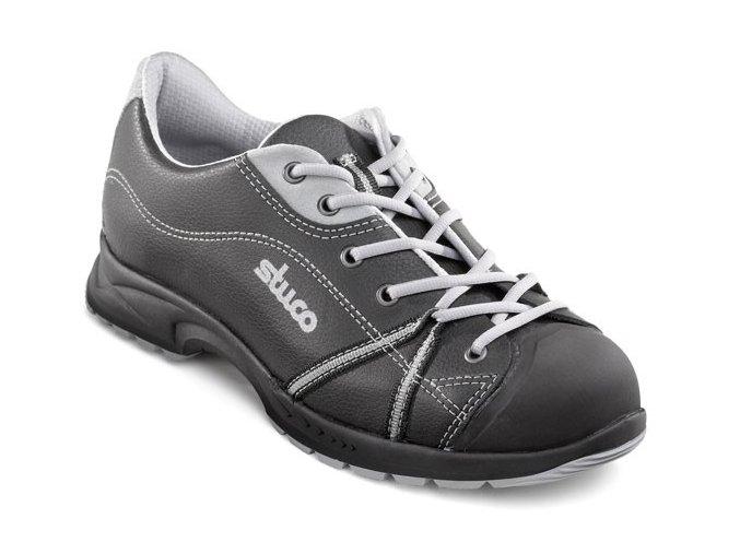 Hiking S3:pracovní polobotka dámská,pánská,antistatická ESD bota,bezpečnostní moderní obuv