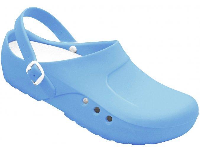 orthoclog modrý