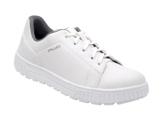 AWC Sneaker S2:bezpečnostní teniska,protiskluzová antistatická polobotka,do kuchyně,gastro,farmacie