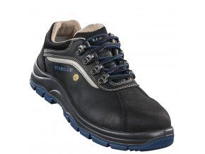 5321 AL:polobotka s kompozitovou špičku,komfortní pracovní bota do náročných podmínek