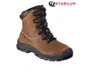 Stabilus 3902 S2 SRA ocelová tužinka,ochrana proti pořezu motorovou pilou tř.2,lesnická bota