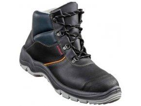 Stabilus 8330 S2 kotníková pánská obuv, ocelová špice,stavebnictví,zemědělství,těžký průmysl