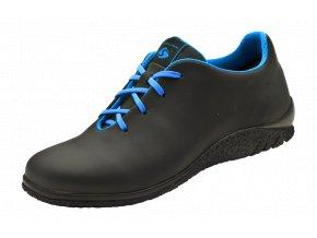 Schuerr Pure Sneaker dámská pracovní polobotka O2, antistatická,pro elektrotechniku,elektroniku,logistika