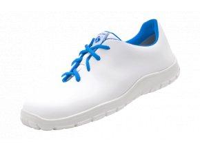 Pure safety sneaker-dámská polobotka s ocelovou špičkou,antistatická ESD obuv,dámská obuv pro zdravotnictví,farmacii a potravinářství