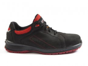 RUGBYS3-bezpečnostní bota bez kovu,ESD obuv pro elektrotechniku,sklady apod. Lehká pracovní obuv bez kovu