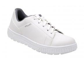 AWC Sneaker III:profesní pracovní polobotka/teniska,obuv z mikrovlákna, protiskluzová,antistatická.Pracovní obuv pro kuchyně,gastro,farmacii